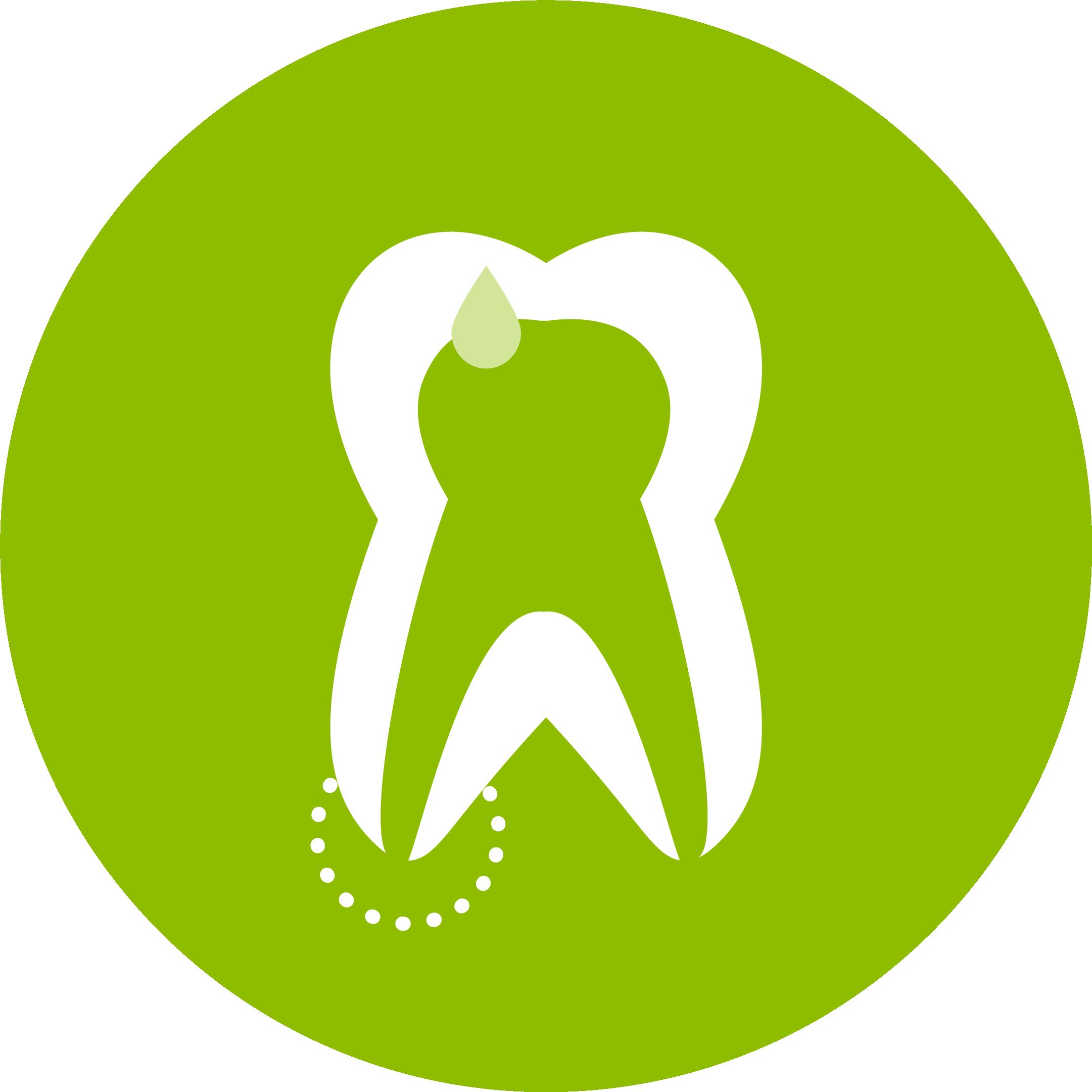 Icon für Endodontie