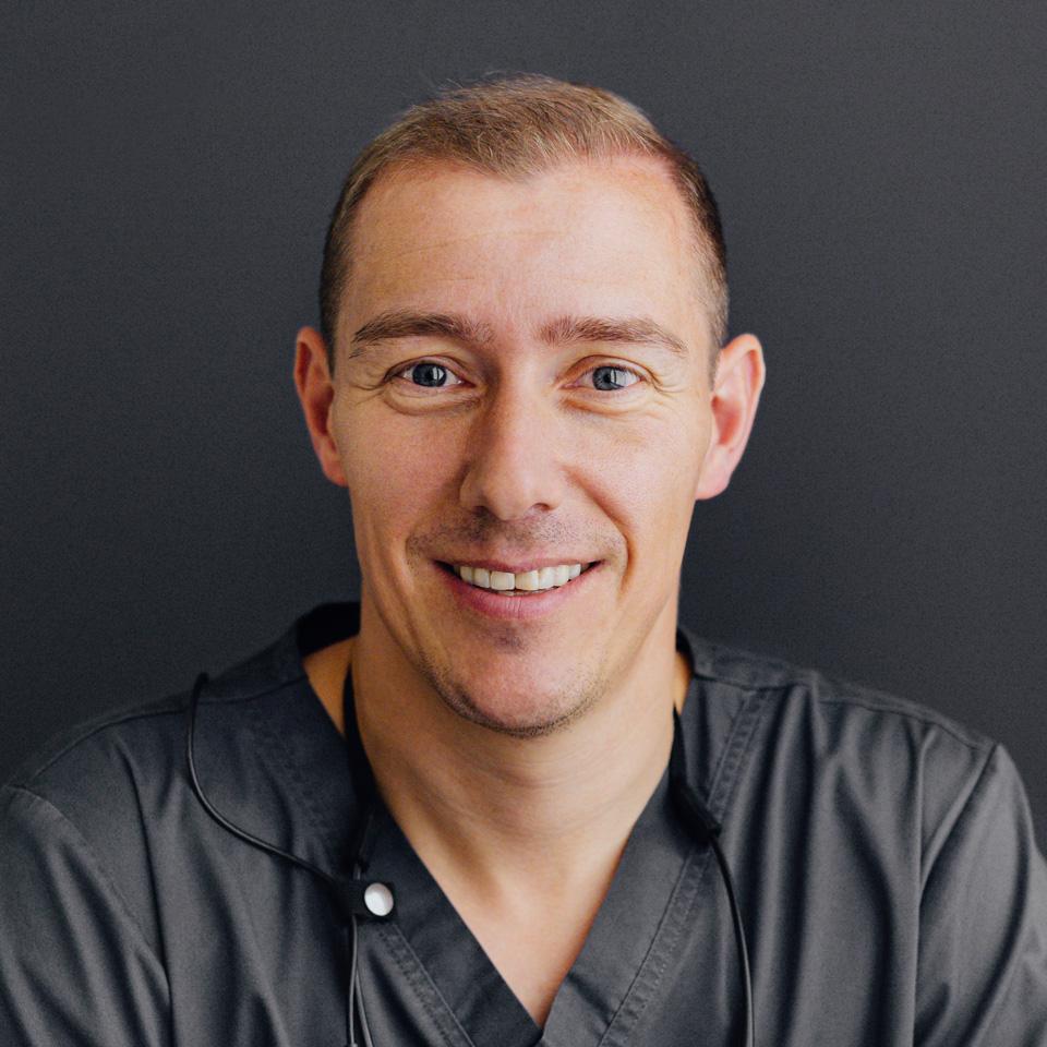 Portrait von Nils Marckardt